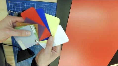 Thumbnail for entry Polypropylene Sheet