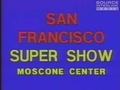 1989 Lowrider Tri-City Tour - San Francisco Show - Part 1