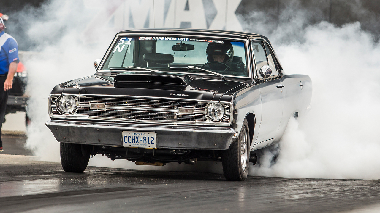 Best Of: The Fastest Cars of Drag Week