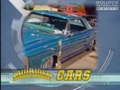 Lowrider Cars at the Lowrider 25th Anniversary Tour Super Show - Part 1
