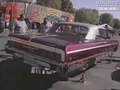 Las Vegas Lowrider Super Show - Bajito Tour 99 - Part 3