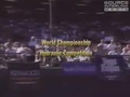 Hydraulic Competition at the 2000 Las Vegas Lowrider Super Show - Part 1