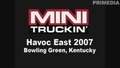 2007 Havoc East: 2000 Toyota Tacoma Video