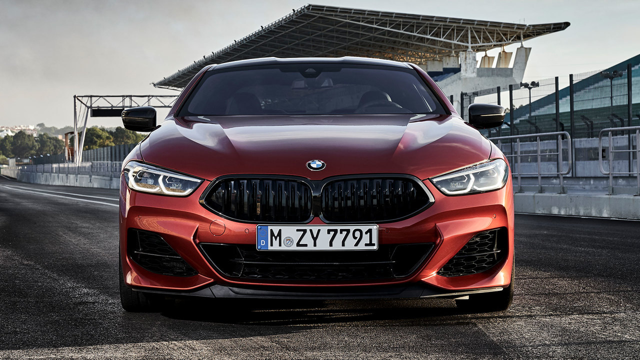 8 Reasons Why the 2019 BMW 8 Series Is BMW's Comeback Hit