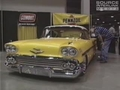 Las Vegas Lowrider Super Show - Bajito Tour 99 - Part 2