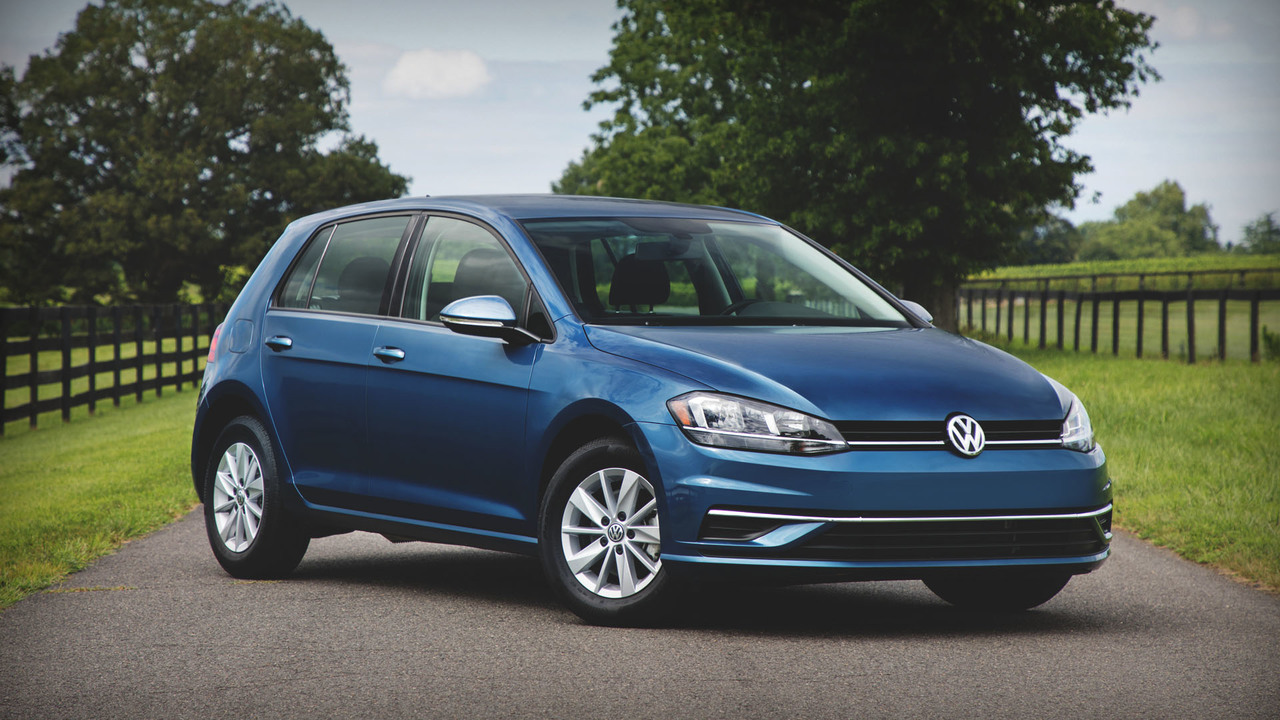 From the Press Room: The Volkswagen Golf