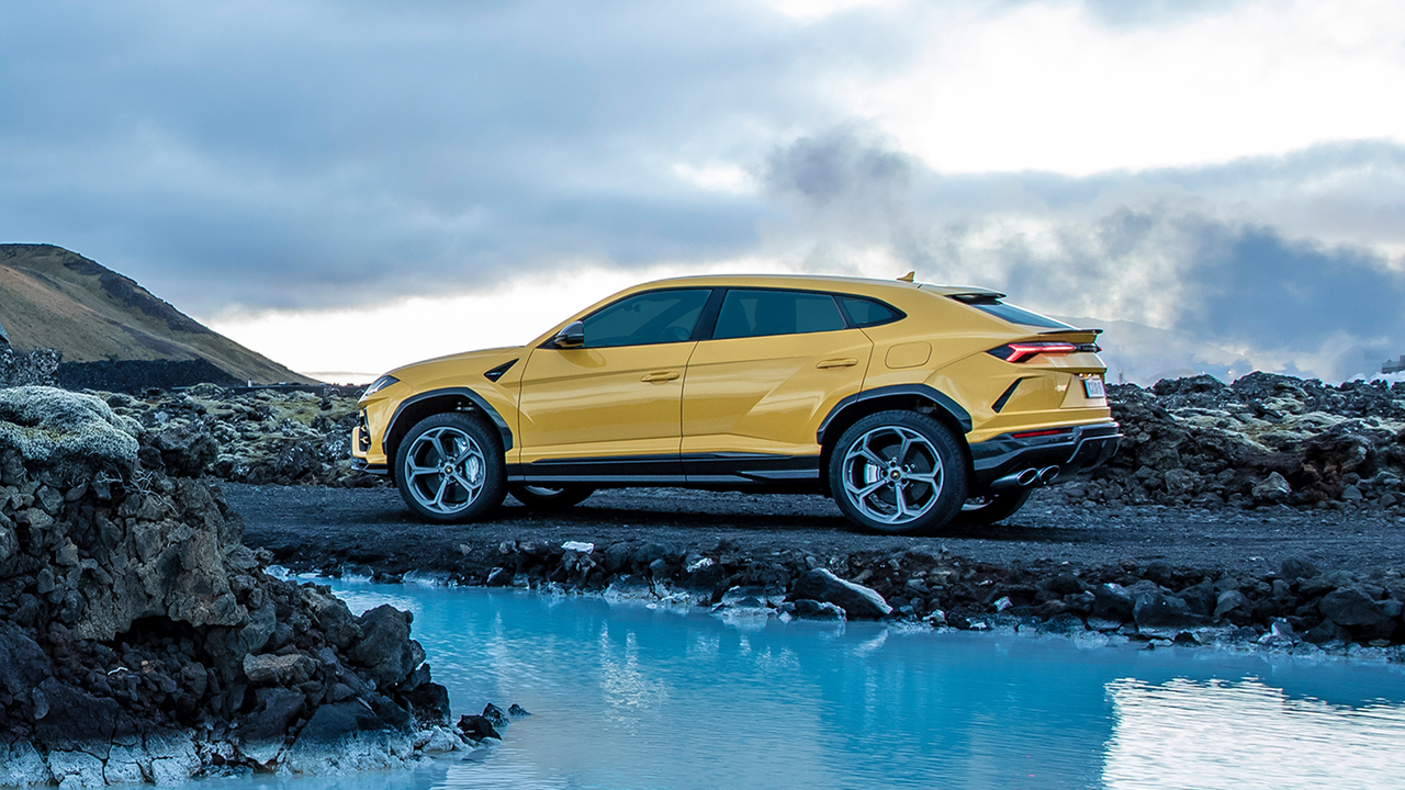 10 Reasons Why the Lamborghini Urus Is the Real Deal