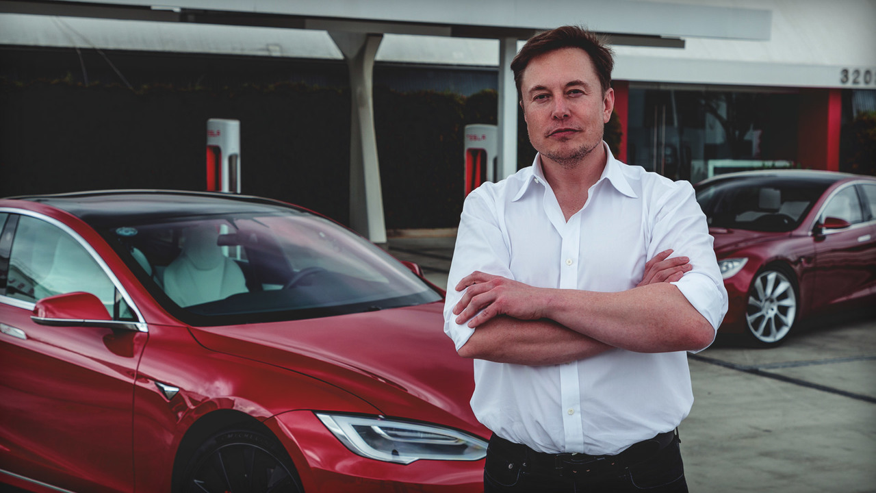 Watch This! Elon Musk Responds to MotorTrend Social Media Questions