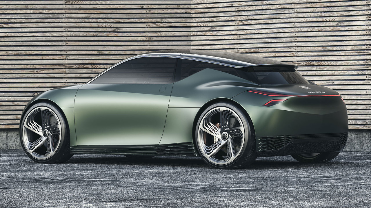 5 Cool Things: The Genesis Mint Concept