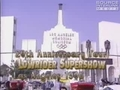 Lowrider 20th Anniversary Tour Super Show Introduction