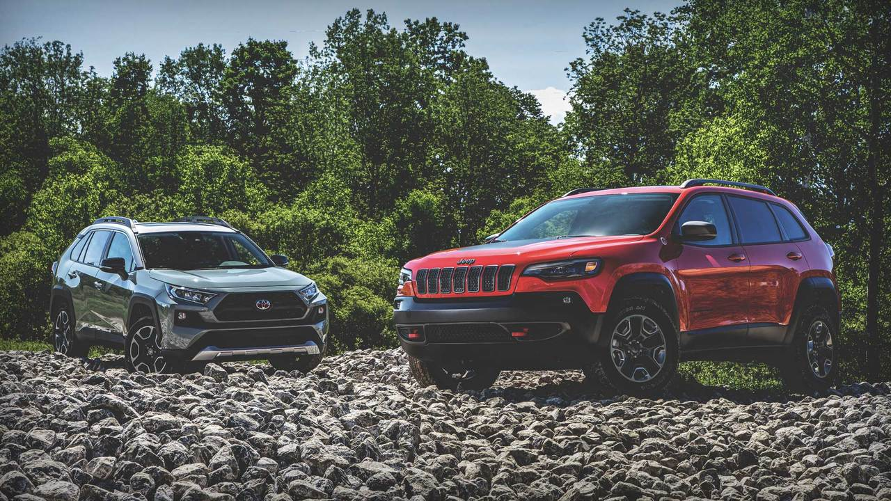 Need to Know: What's Underneath the 2019 Jeep Cherokee Trailhawk?