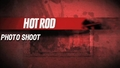 Hot Rod Cover Model Photo Shoot