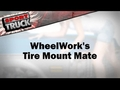 Wheelworks Tire Mount Mate