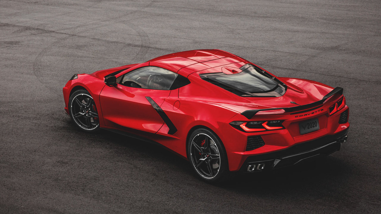 Jonny Lieberman on the Drivetrain of the New Mid-Engine Corvette
