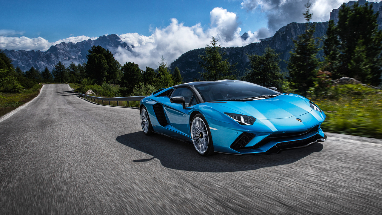 2016 Lamborghini Aventador Reviews Research Aventador Prices