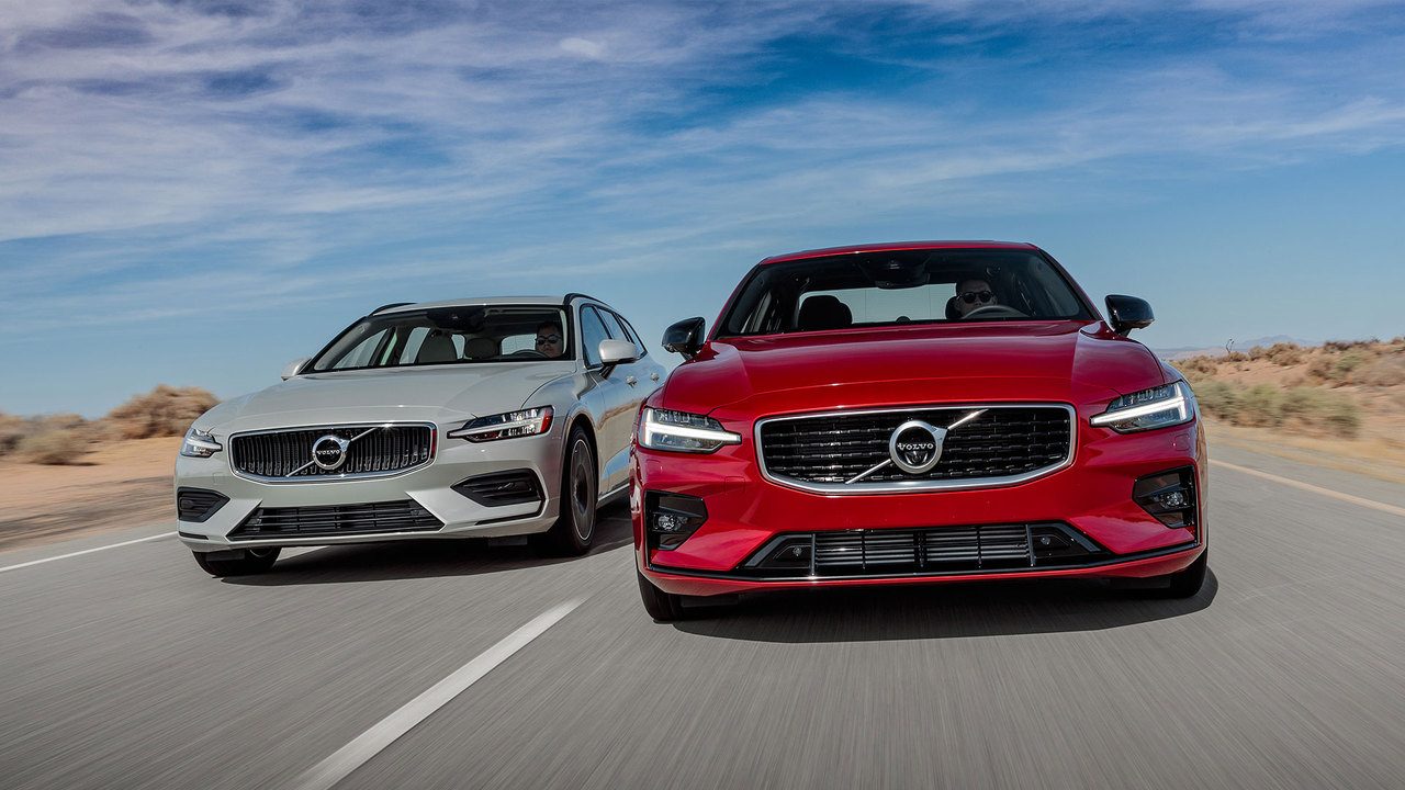 MotorTrend's 2019 Car of the Year: The Finalists