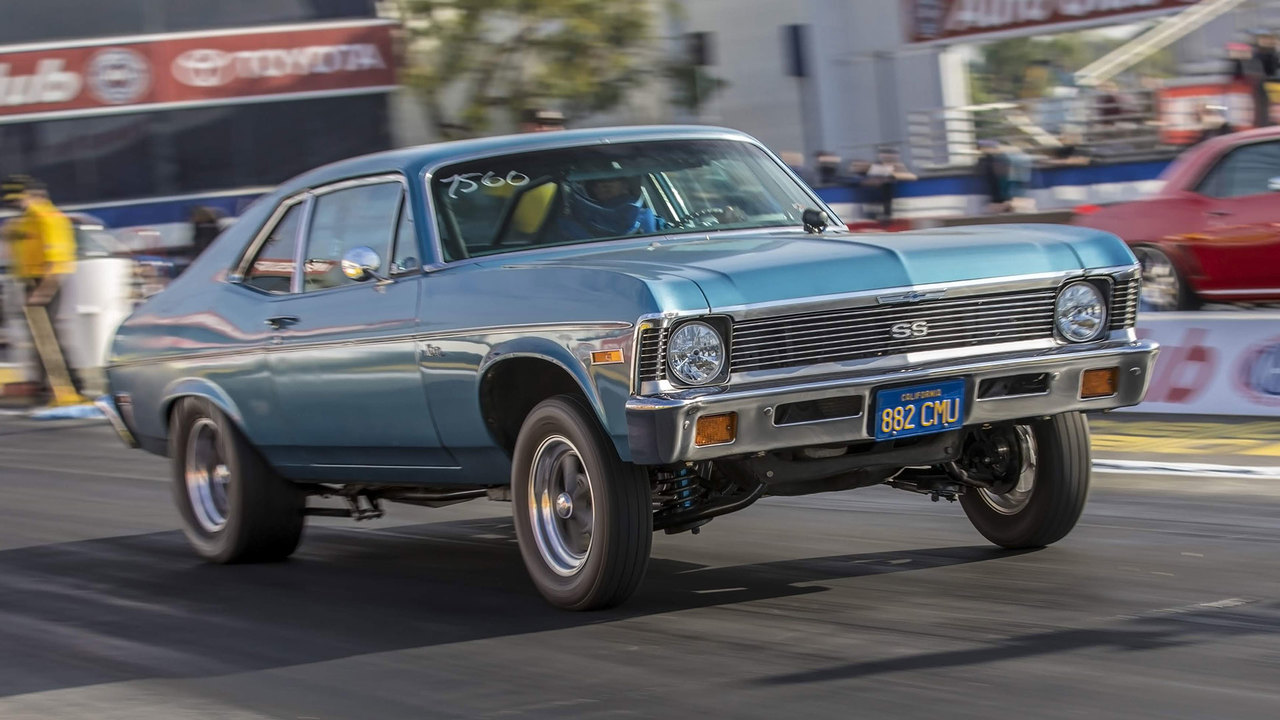 Rare Metals: Heritage Builds at HOT ROD's 70th Anniversary