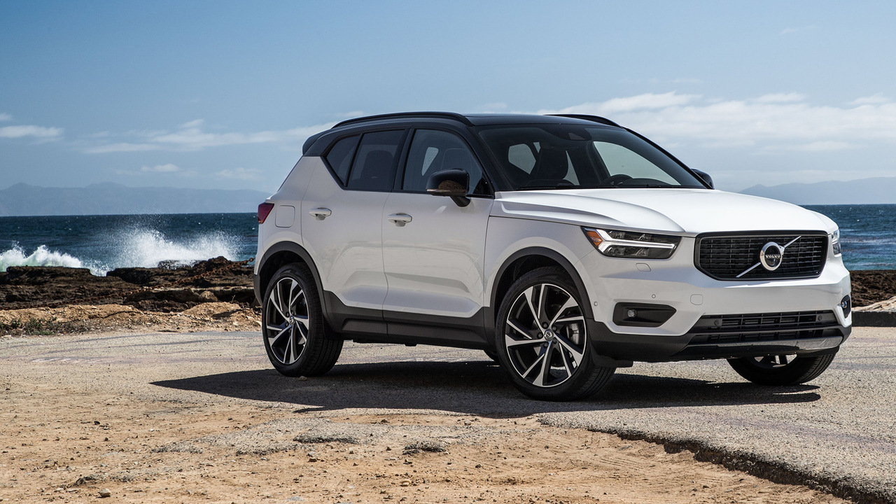 7 Reasons Why the Volvo XC40 Is the Most Practical SUV Ever