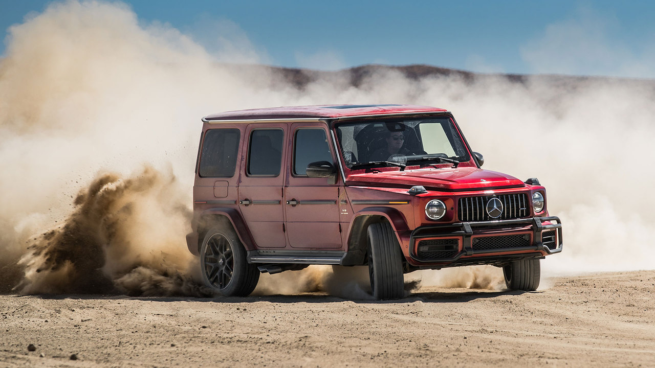 MotorTrend's 2019 SUV of the Year: The Finalists