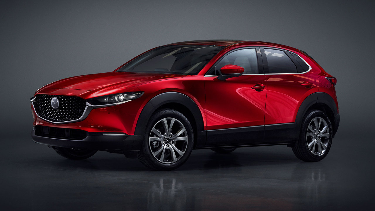 7 Reasons Why the Mazda CX-30 Is Poised for Success