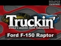 2010 Ford F-150 Raptor - Desert Driving Video