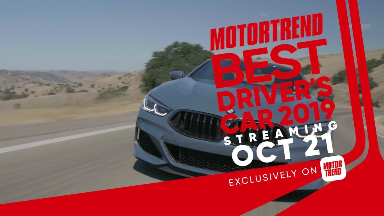2019 Best Driver's Car Week Trailer