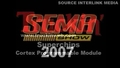 2007 SEMA Show: Superchips Cortex Programmer Video