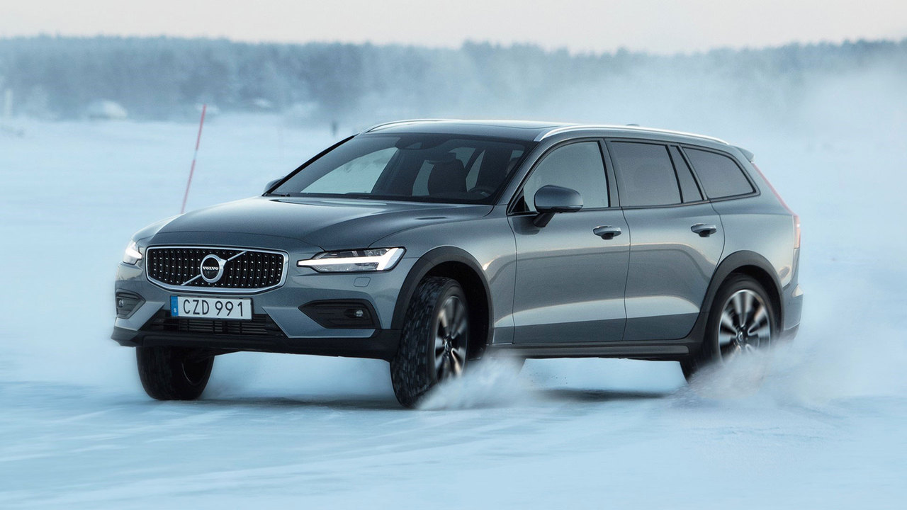 8 Reasons Why the New Volvo V60 Cross Country Is a Classic Volvo Wagon