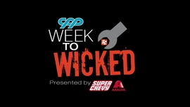 CPP Week to Wicked Presented By Super Chevy and Axalta