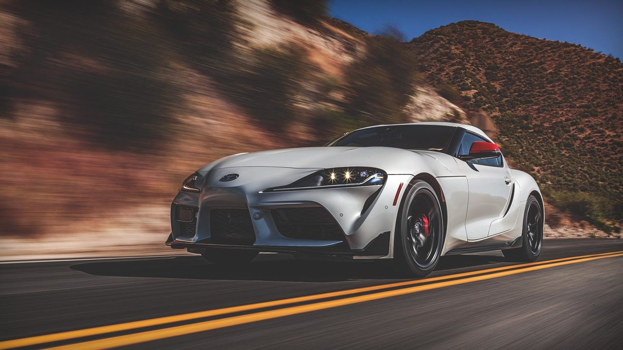 The Breakdown: 2020 Toyota Supra vs. the Porsche 718 Cayman vs. BMW M2 Competition
