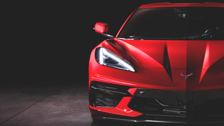 Did You Hear? Chevy Just Revealed the 2020 Corvette Stingray