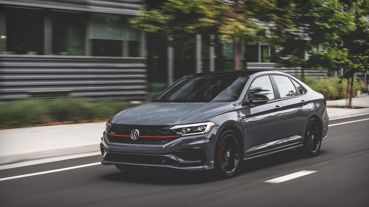 First Test: the 2019 Volkswagen Jetta GLI