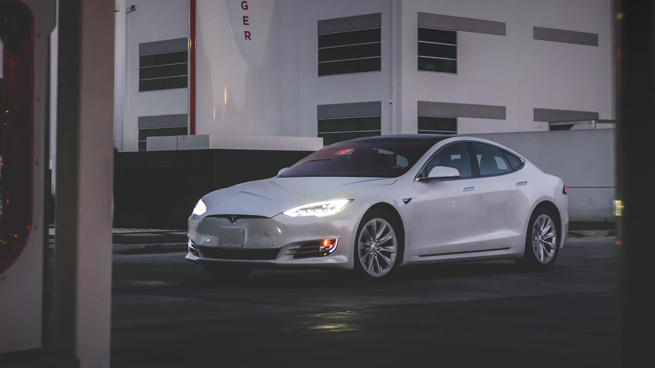 Watch This! The Tesla Long Range Power Trip
