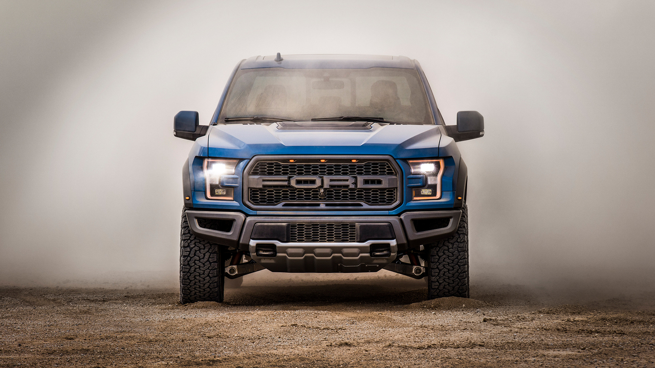 7 Reasons Why Ford's Updated Raptor Is Still King of the Desert