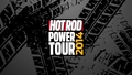 Hangin With Top Gears Rutledge Wood at HOT ROD Power Tour 2014
