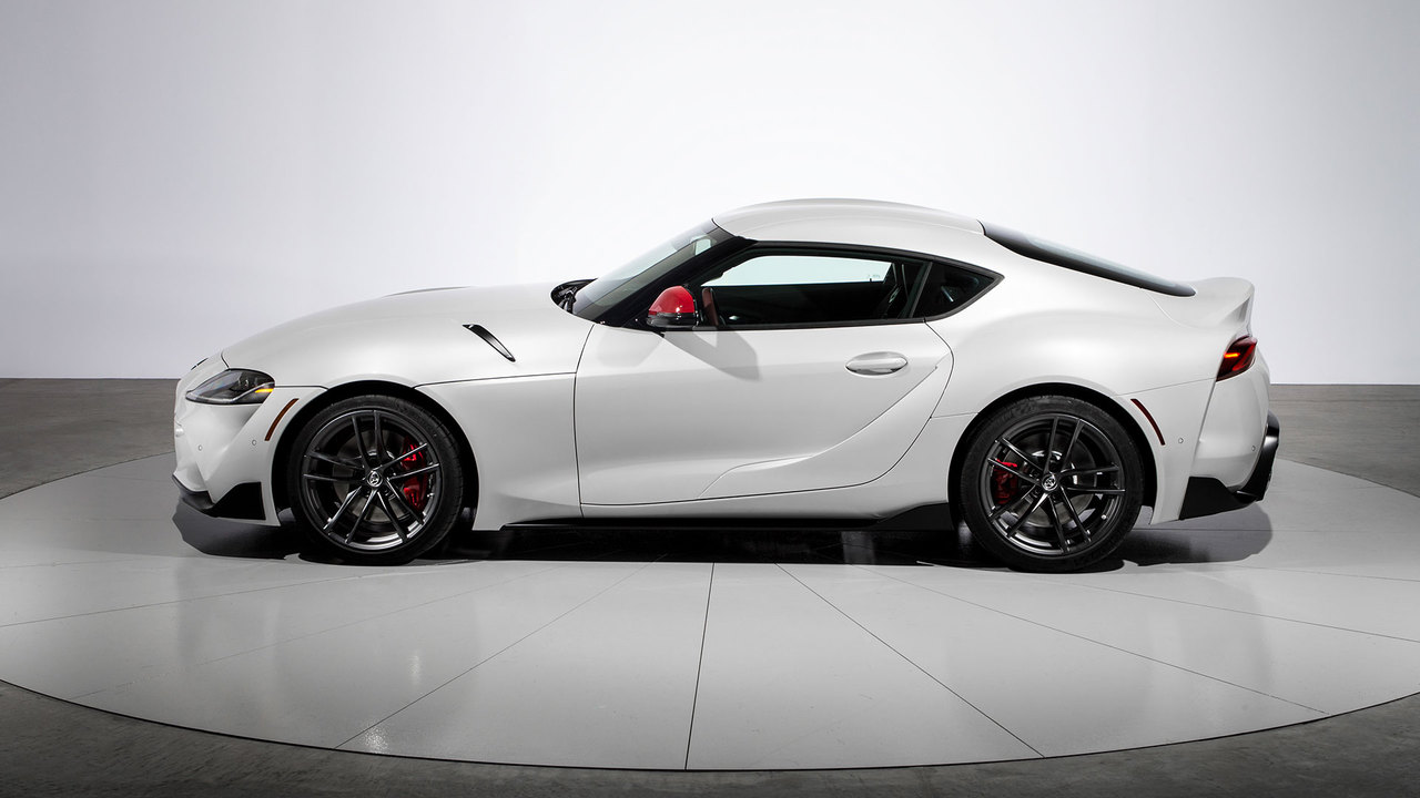 8 Reasons Why We Can't Wait for the 2020 Toyota Supra