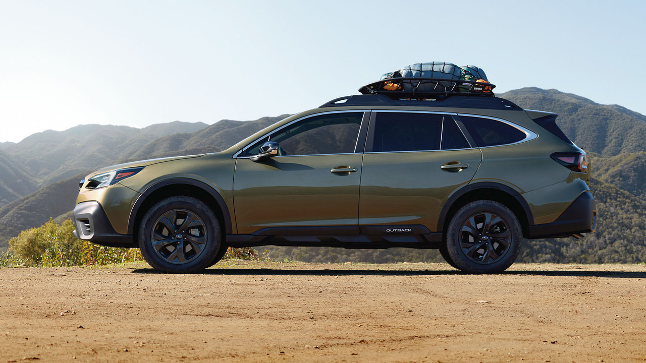 5 Cool Things: 2020 Subaru Outback