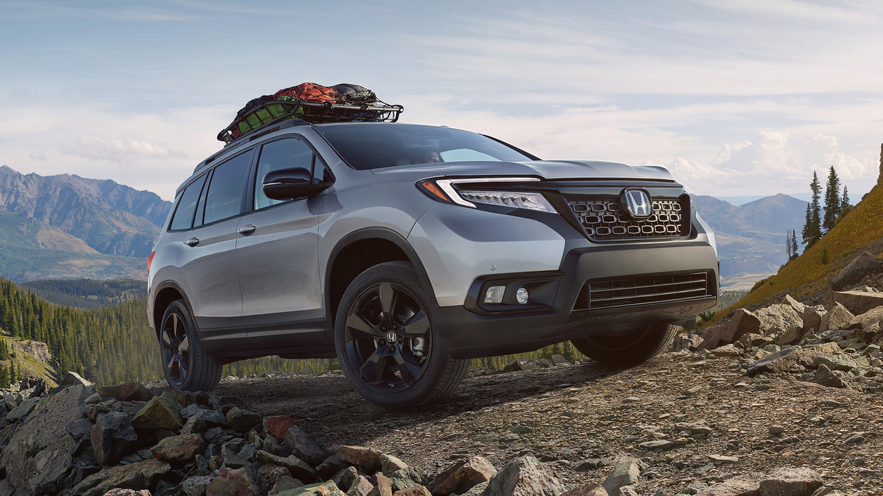 9 Reasons Why the Honda Passport Is Adventure-Ready