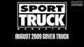 1964 Ford Cover Truck With Heather Rae Video