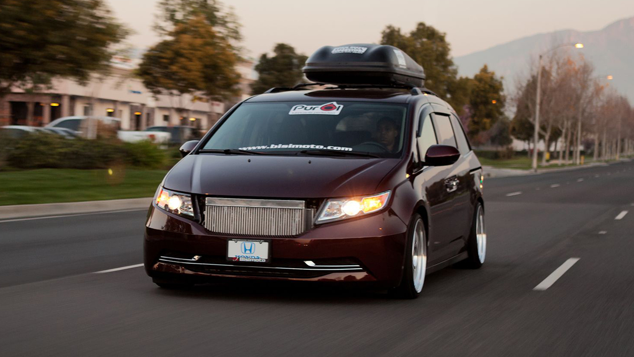 2009 Honda Odyssey Reviews - Research Odyssey Prices & Specs - MotorTrend