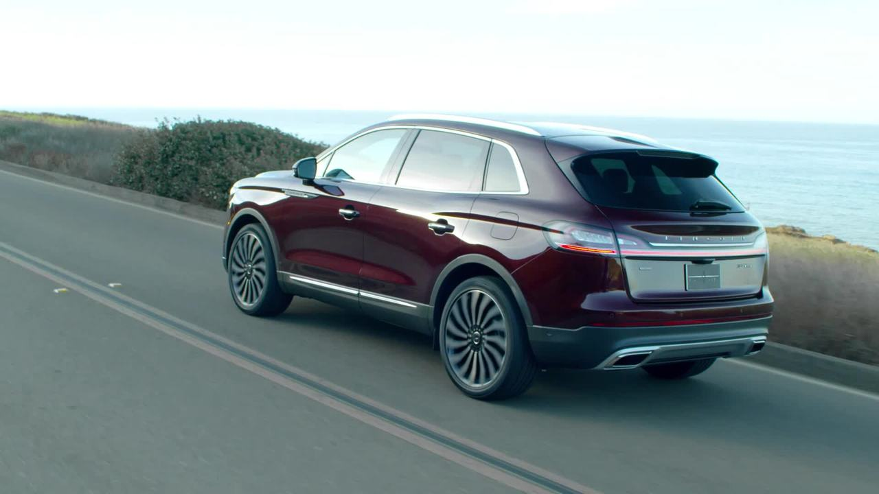 Behind the Wheel: The 2019 Lincoln Nautilus