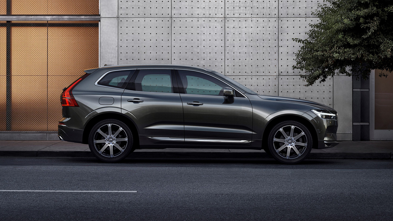 7 Reasons Why the Volvo XC60 Is Still a Funky Swede