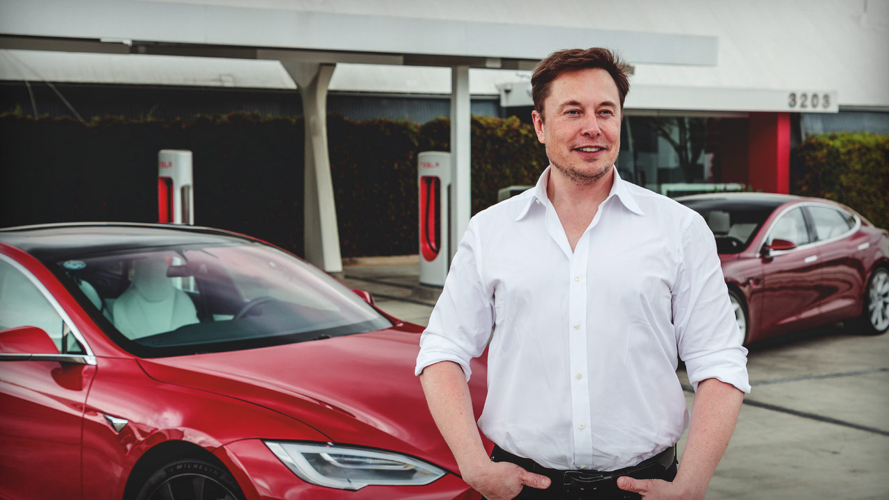 Watch This! Editor-in-Chief Ed Loh Talks the Future of Tesla with Elon Musk