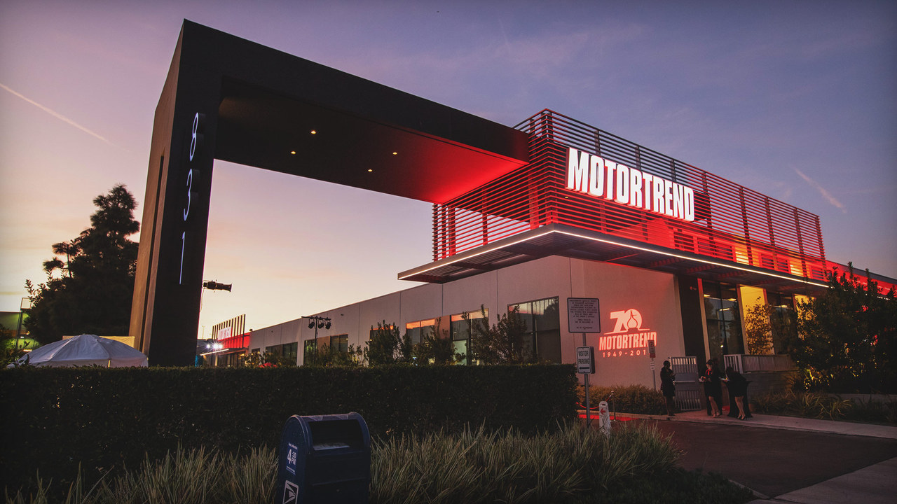 "MotorTrend's 2020 ""Of the Year"" Awards: Celebrating 70 Years of Journalism and Cars"