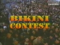 Bikini Contest at the 1993 Lowrider Tokyo Super Show - Part 1
