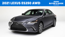 2021 Lexus ES250 Video Review: MotorTrend Buyer's Guide