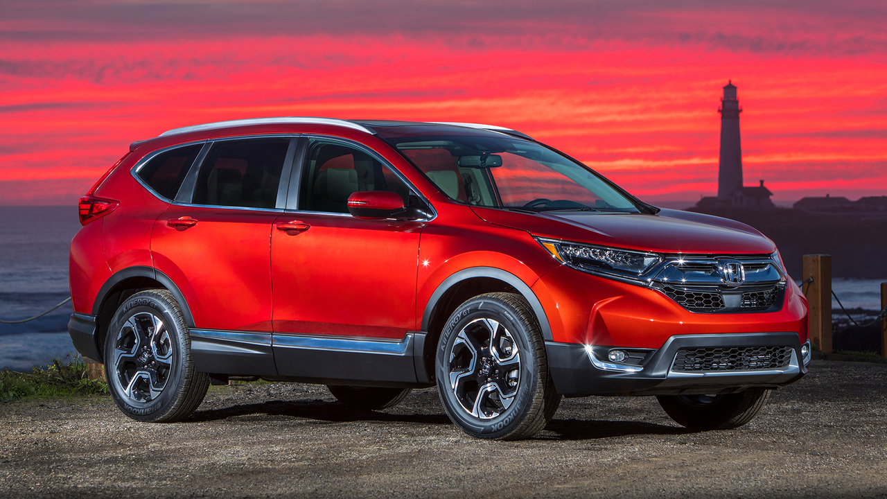7 Reasons Why: We Can't Decide Between the Honda CR-V and New Toyota RAV4