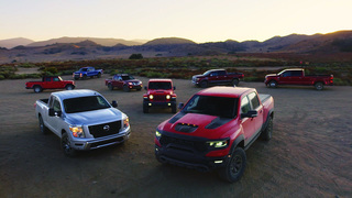 """MotorTrend 2021 """"Of The Year"""": How Do We Pick Our Car, Truck and SUV Winners?"""