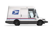 USPS Announces Oshkosh Will Build NGDV Mail Truck