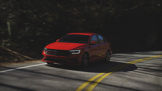 Behind the Wheel: the 2019 Volkswagen Jetta GLI